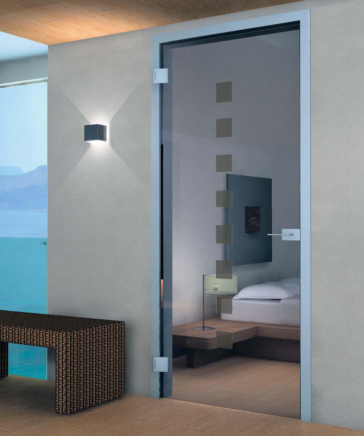 Sklenen dvere sklenen sprchov k ty sklenen z bradlia od - Stipiti porte interne ...
